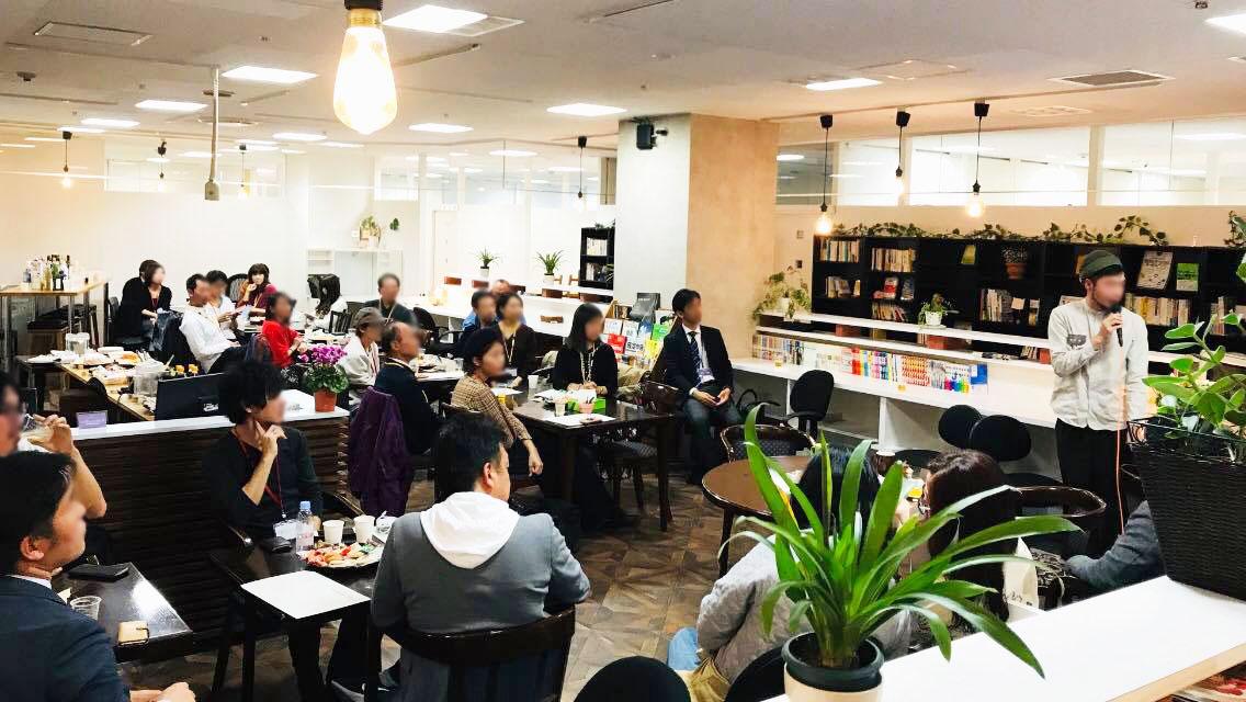 新神戸コワーキングスペース|プラグ078