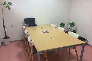 三宮・神戸・新神戸エリアのレンタルスペース会議室213